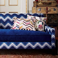 Mulberry Home's 'Bohemian Travels'