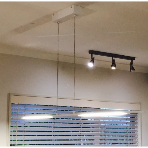 Gandino Hanging Strip-light