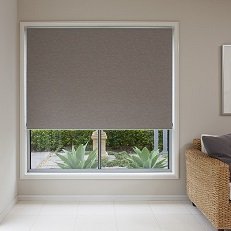 blockout roller blind