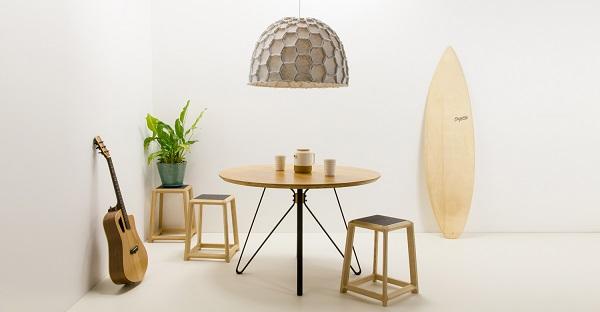 Nectar Half Shade Large By Designtreefirefly Light Amp Design