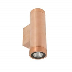 Mariner 2 Column spot double EX112 2BCO LED outdoor