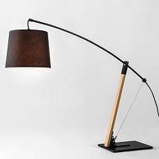 Archer table lamp modern