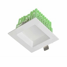 Square Low Glare R848