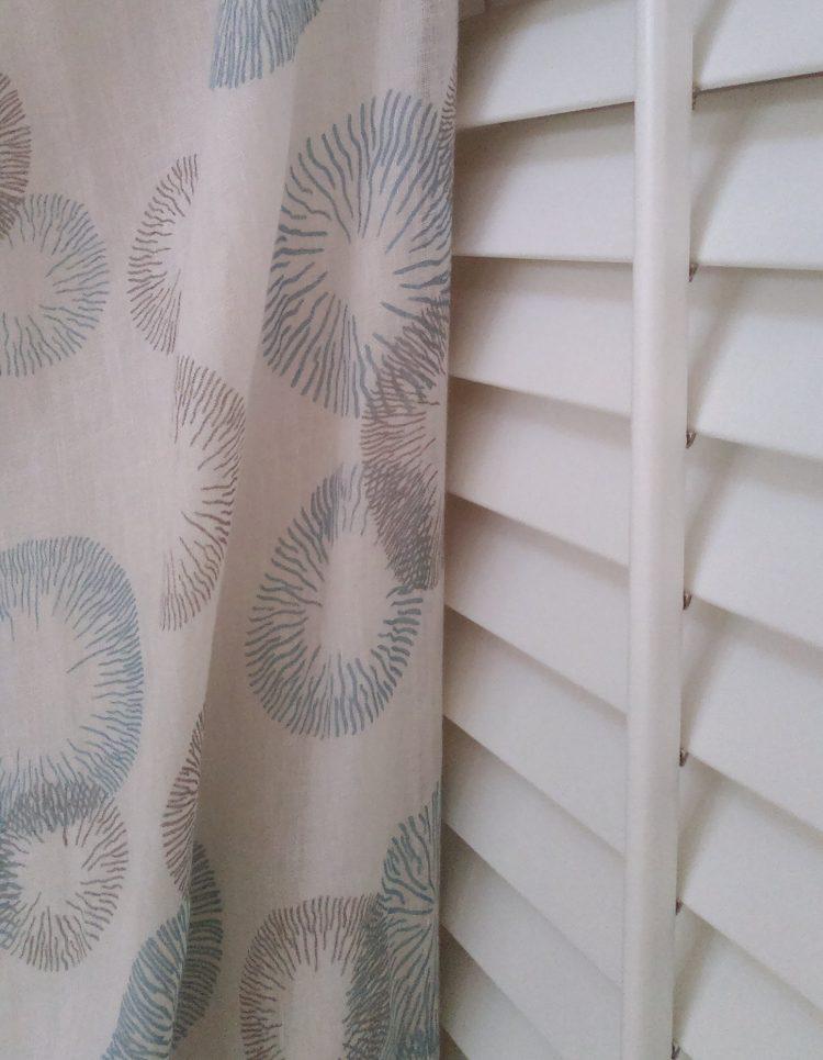 Devonport shutters curtains blinds