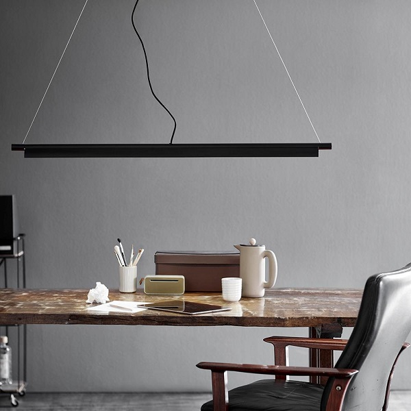 SpaceB - Scandinavian style by Nordlux Lighting