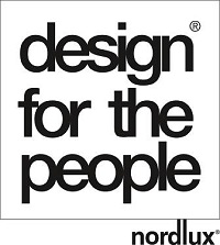 Logo for Design For the People by Nordlux - Scandinavian Lighting manufacturers